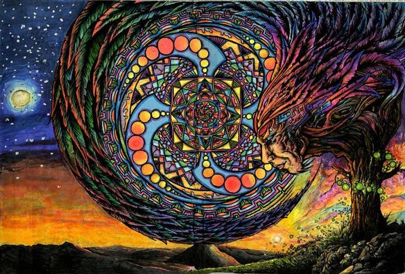 awakeningoneself Healing Ground Collective
